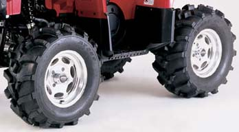 ATV Tires and Wheels, ATV Big Foot Kits, ATV AG Kits, ATV Hard Surface Kits