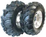 essex surefoot atv tire
