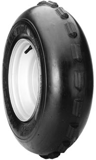 Greenball GBC Shark Fin ATV tires