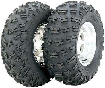 ITP Holeshot ATR ATV tires