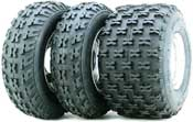 holeshot mx atv tire