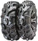 mega mayhem atv tire