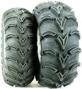 ITP Mud Lite ATV tires