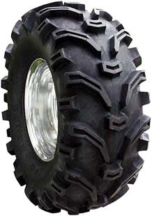Kenda Bear Claw ATV utility tires
