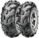 zilla atv tire